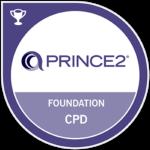 Zertifizierung PRINCE2-Foundation-Digital-Badge